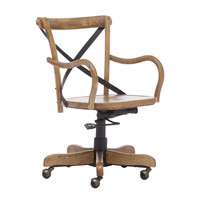Union Square Office Chair Natural