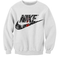 Jordan Nike Sweat Shirt