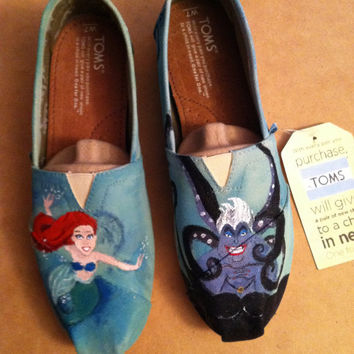 Customized Toms Shoes Online