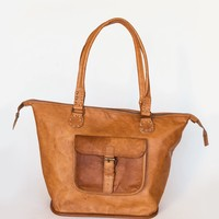 Rustic Tote - Noonday Collection