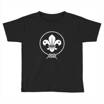 scout for you Toddler T-shirt