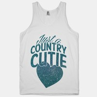 Just A Country Cutie | HUMAN