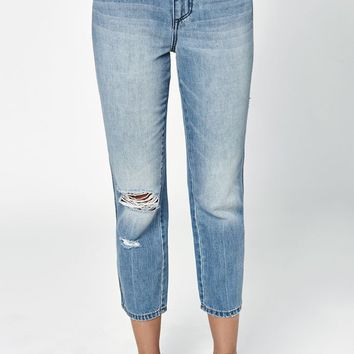Wrangler x PacSun Mom Jeans at PacSun.com