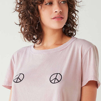 Truly Madly Deeply Double Icons Tee | Urban Outfitters