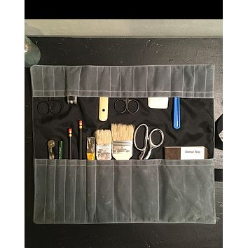 The Ledger Tool Roll No. 112