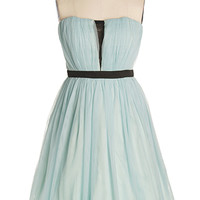 Cloud Nine Tulle Dress - $96.95 : Shop Cute Dresses and Clothing - Canada