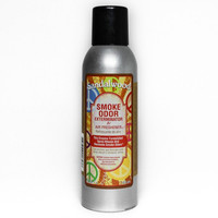 Smoke Odor Exterminator & Air Freshener Spray Sandalwood