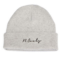 The B. Cools Beanie by Barney Cools