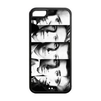 Popular Music & Singer One Direction Apple Cheap iPhone 5c Great Designer Back TPU case Cover Protector