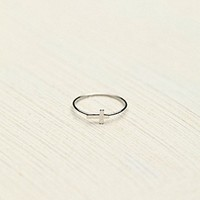 Icon Skinny Stacking Ring
