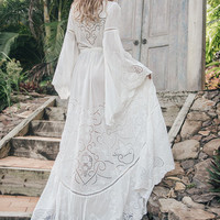 Bridal Gowns – Boho Bride & Bridesmaid Dresses • Spell & The Gypsy Collective - International