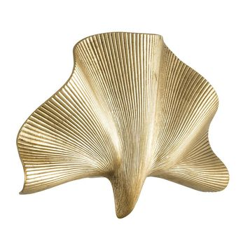 Shell-Shaped Wall Lamp | Eichholtz Olivier