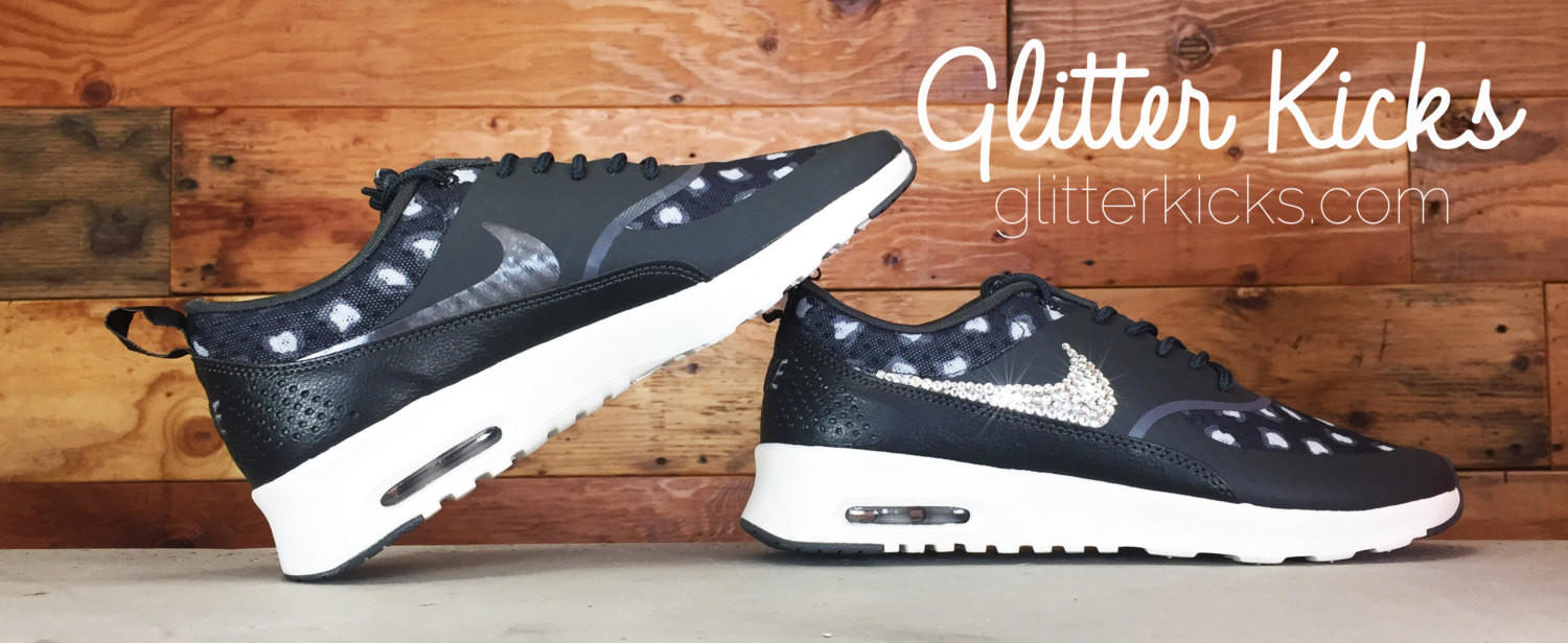 Nike Air Max Thea - Crystallized from Glitter Kicks b0f8dd7f91
