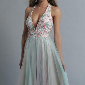 Dave and Johnny 1055 Dress