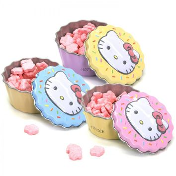 Hello Kitty Cupcake Sweets