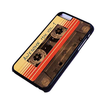 AWESOME VOL 1 WALKMAN iPhone 4/4S 5/5S 5C 6 6S Plus Case Cover