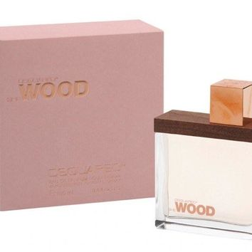 She Wood by DSQUARED for women