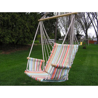 Deluxe Sienna Style Hammock Swing Chair | Overstock.com
