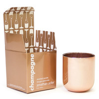 Jonathan Adler Pop Candle - Champagne