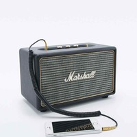 Marshall Action Speaker - Urban Outfitters