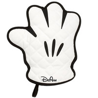 Mickey Mouse Oven Glove - Personalizable