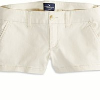 AEO 's Factory Shortie (Canvas)