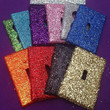 FREE Glitter Switch Plate Cover or Outlet Cover