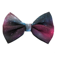 LOVEsick Galaxy Hair Bow | Hot Topic