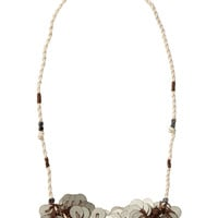 Sequined Necklace