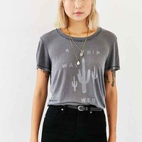 Truly Madly Deeply Trip Way West Tee