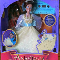 Dream Waltz Anastasia Doll (1997) | Flickr - Photo Sharing!