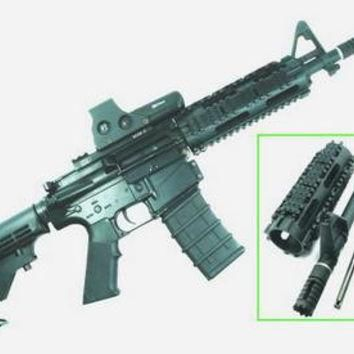 JB Unicorn Olympic Arms Trademarked CQB Commando Conversion Kit