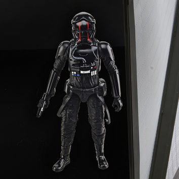 First Order Tie Fighter Pilot - Star Wars Black Series 6-Inch Wave 4 (Re-Issue)