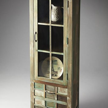 Butler Specialty Artifacts Display Cabinet - 2064290
