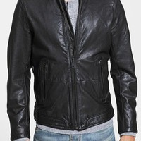 Men's DIESEL 'L-Thermal' Leather