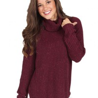 In A Simple Way Sweater | Monday Dress Boutique