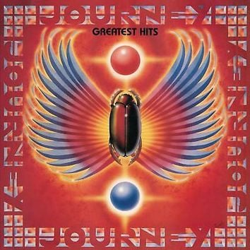 Journey - Greatest Hits 2x LP 180g Vinyl RI DL NEW