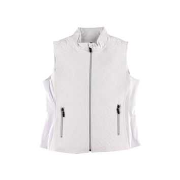 Bolle Womens Quilted Tennis Vest