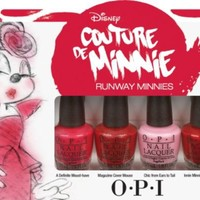 Couture De Minnie Runway Minnies