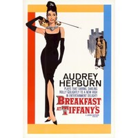 Art.com - Breakfast at Tiffany's Poster