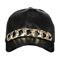 CHAINED UP HAT