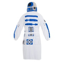 Star Wars R2D2 Robe