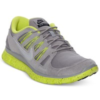 Nike Men's 5.0+ EXT Running Sneakers from Finish Line