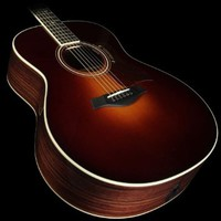 Taylor 718e Grand Orchestra Acoustic/Electric Guitar Sunburst