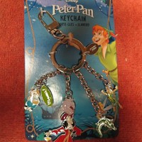 Disney Peter Pan Keychain