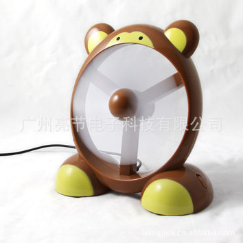 Mini Cartoons Animal Fan [6282924998]