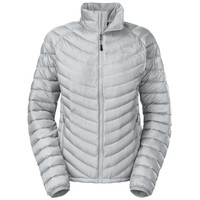 The North Face Thunder Jacket - Women's Medium - High Rs Grey / High Rs Grey
