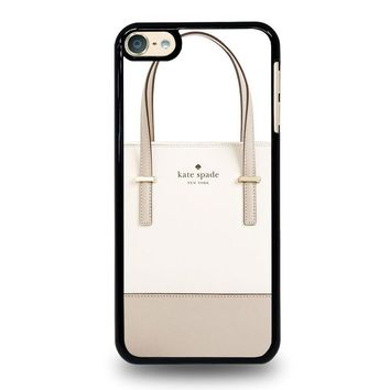 KATE SPADE NEW YORK TOTE iPod Touch 6 Case Cover