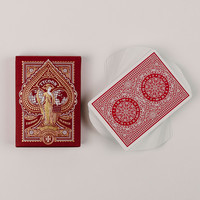 Tycoon Playing Cards