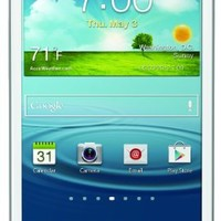 Samsung Galaxy S III, White 16GB (Sprint)